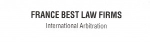 Aceris Ranked Among Best International Arbitration Law Firms