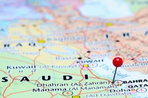 saudi arabia arbitration