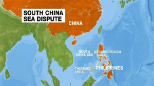 china philippines dispute