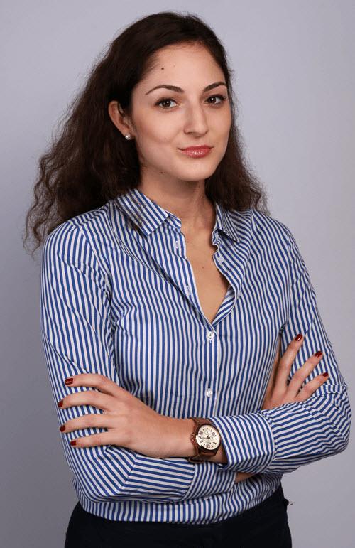 Nina Jankovic International Arbitration Lawyer