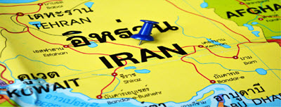 Arbitration in Iran