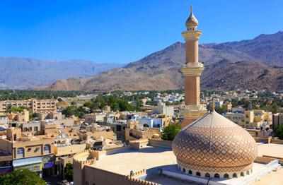 Arbitration in Oman