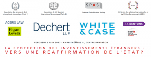Aceris Law Co-Sponsors International Arbitration Conference