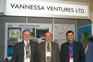 VANNESSA VENTURES LTD. V. THE BOLIVARIAN REPUBLIC OF VENEZUELA