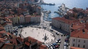 Piran City Center