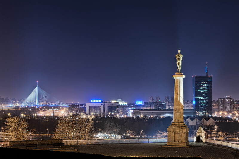 International Commercial Arbitration in Serbia