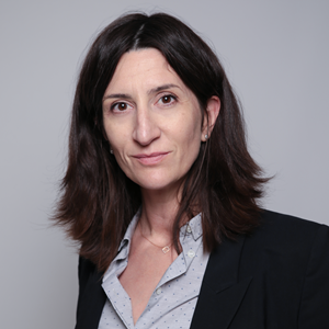 Marie-Camille Pitton ICC Arbitration Lawyer