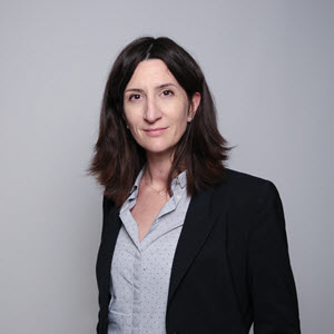 Marie-Camille Pitton ICC Arbitration Law