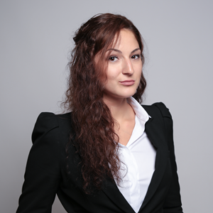 Nina A Jankovic Serbian Arbitration Lawyer