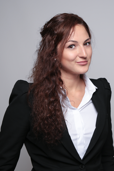 Nina Jankovic Serbian Arbitration Lawyer