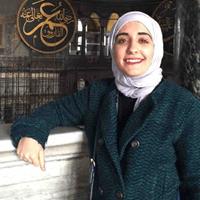 Taghreed Al Mashari