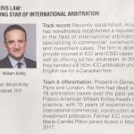 Aceris Law Again Ranked As One Of The Best International Arbitration Law Firms