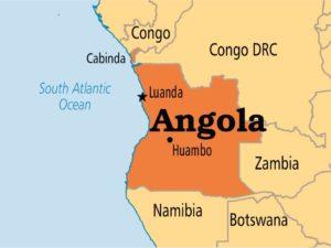 Arbitragem Angola Moçambique