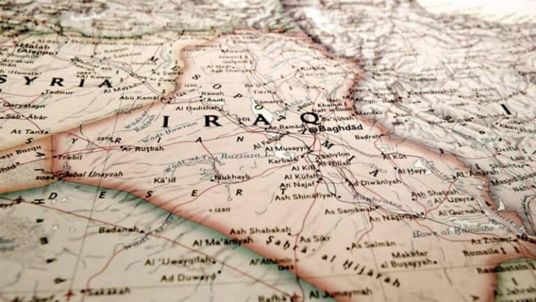 Arbitration in Iraq