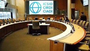 ICSID Caseload Statistics