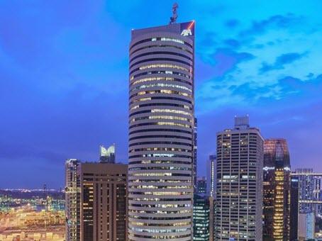 Aceris International Arbitration Law Firm Singapore