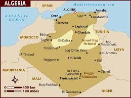 Algeria Arbitration Lawyers Desk