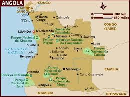 Angola Arbitration Lawyers Desk
