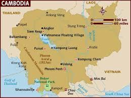 Cambodia Arbitration Lawyers Desk