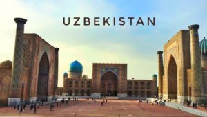 International Arbitration in Uzbekistan