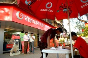 Vodafone India Investment Treaty Arbitration