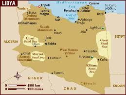 Libya Arbitration Lawyers Desk
