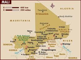Mali Arbitration Lawyers Desk
