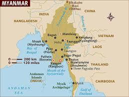 Myanmar Arbitration Lawyers Desk