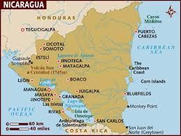 Nicaragua Arbitration Lawyers Desk