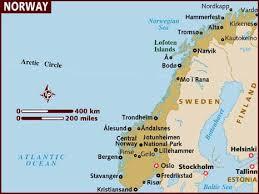 Norway Arbitration Lawyers Desk