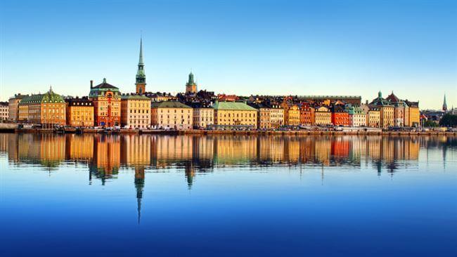 Stockholm Arbitration Lawyers Desk