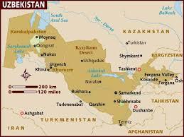 Uzbekistan Arbitration Lawyers Desk