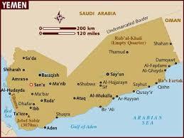 Yemen Arbitration Lawyers Desk