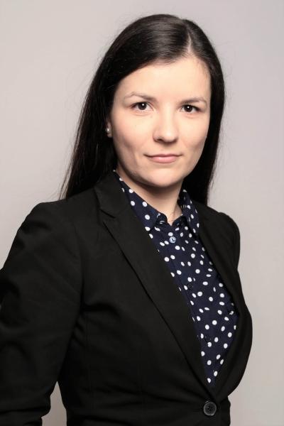 Zuzana Vysudilova, Arbitration Lawyer