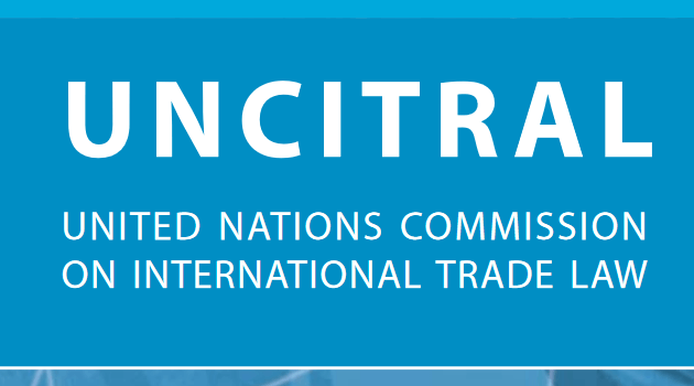 UNCITRAL Arbitration Rules