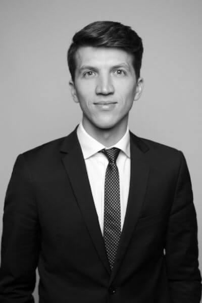 Andrian Beregoi, Юрист по строительным спорам в арбитраже