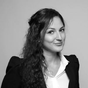 international commercial arbitration lawyer Nina Jankovic