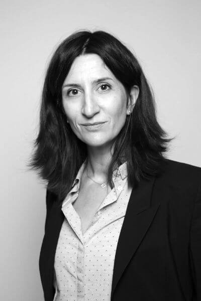 ICC arbitration lawyer Marie-Camille Pitton