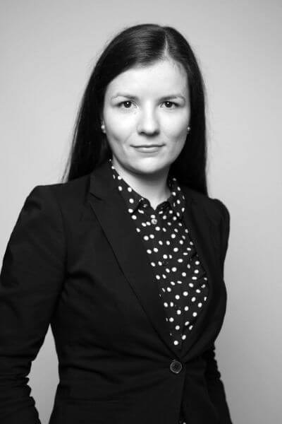 Zuzana Vysudilova, Investment Arbitration Lawyer