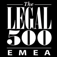 Legal 500 International Arbitration Lawyers