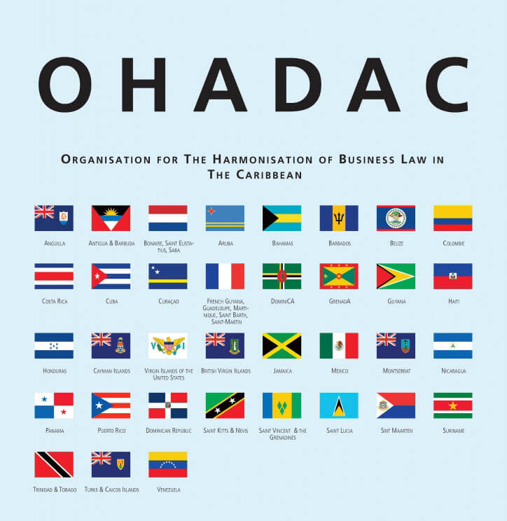 OHADAC in Caribbean Region