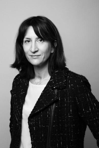 Marie-Camille Pitton, Avocate arbitrage Paris