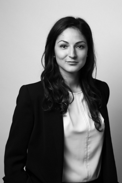 Nina Jankovic, Construction Arbitration Lawyer