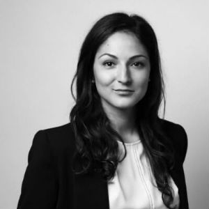 Nina Jankovic Construction Arbitration Lawyer