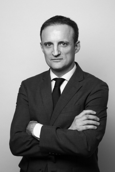 William Kirtley International Arbitration Lawyer