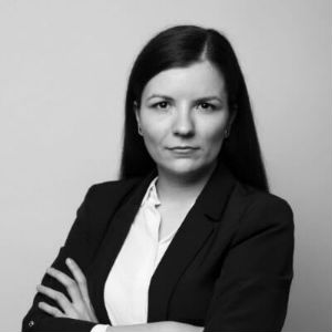 Zuzana Vysudilova Investment Arbitration Lawyer