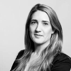 Anne-Sophie Partaix avocat arbitrage Paris