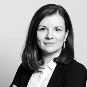 Zuzana Vysudilova investment arbitration lawyer