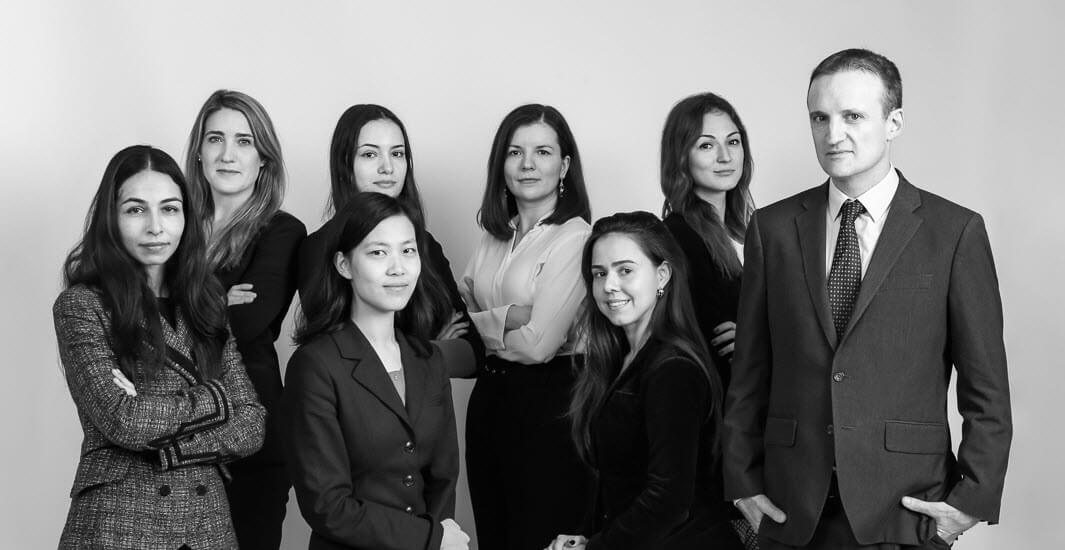 Aceris International Arbitration Law Firm Lawyers