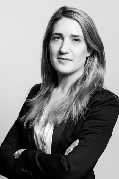 Anne-Sophie Partaix, avocate arbitrage